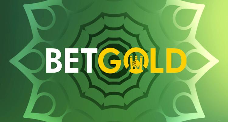 BetGold betting