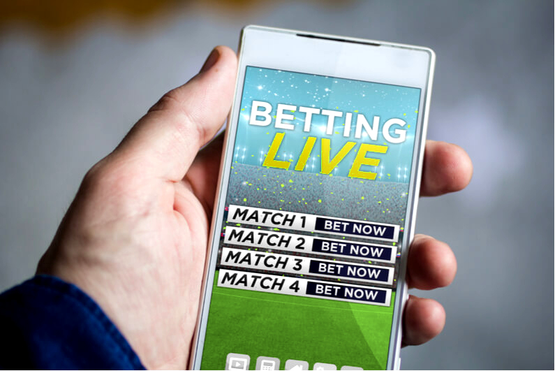 options to bet