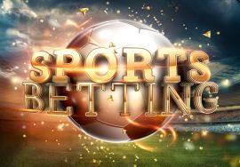 internet-based sports betting