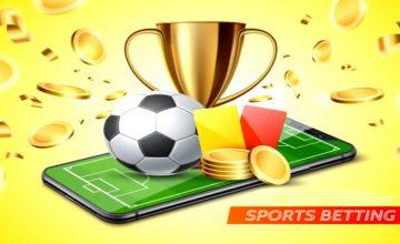 Betting sports